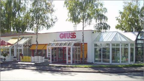 Gauss Das Beste F R Ihr Haus